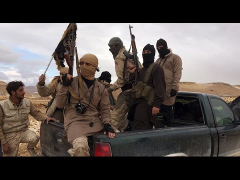 Dueling Caliphates: Al-Qaeda coming head to head with ISIS in Syria
