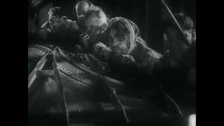"""Отрывок из фильма """"Весёлые ребята"""" (1934)"""