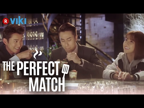 The Perfect Match - EP 14 | Making Chris Wu Jealous With Tiramisu [Eng Sub]