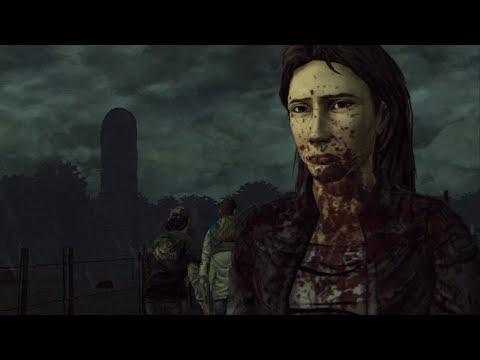 SGB Play: The Walking Dead: Episode 2 - Finale