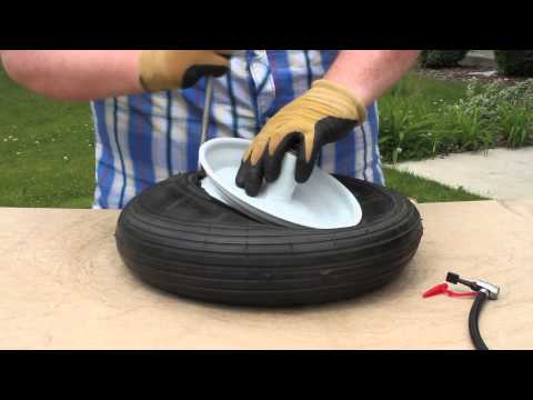 How To Replace a Tire - Marathon Industries How To Videos