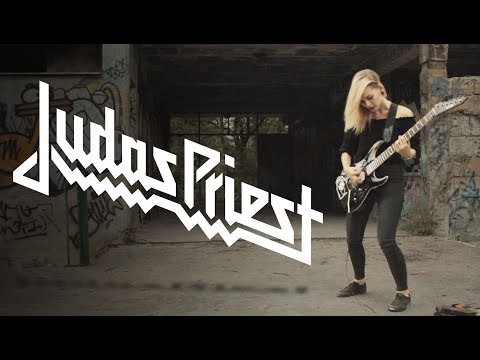 Judas Priest - Lightning Strike / Ada cover