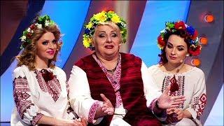 Патриотичные шутки и песни про Украину – ДИЗЕЛЬ ШОУ лучшее | ЮМОР ICTV