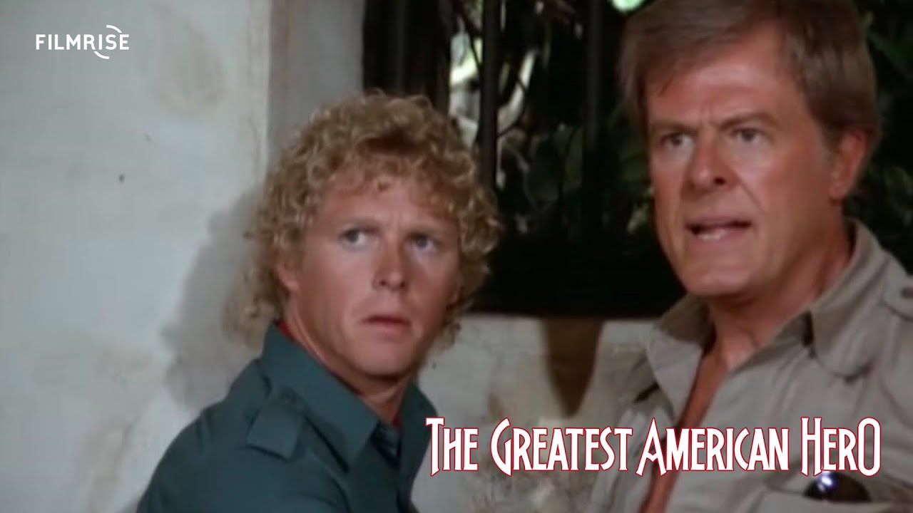 The Greatest American Hero - Season 2, Episode 14 - A Chicken in Every Plot - Full Episode