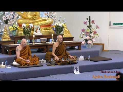 guided meditation aj|eng