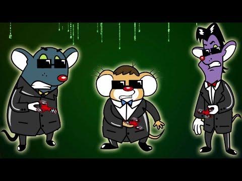 Rat-A-Tat |'Mice Brothers Matrix And Carnival Fun Day Out #3'| Chotoonz Kids Funny Cartoon Videos