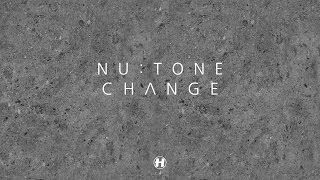 Nu:Tone - Change  [preview]