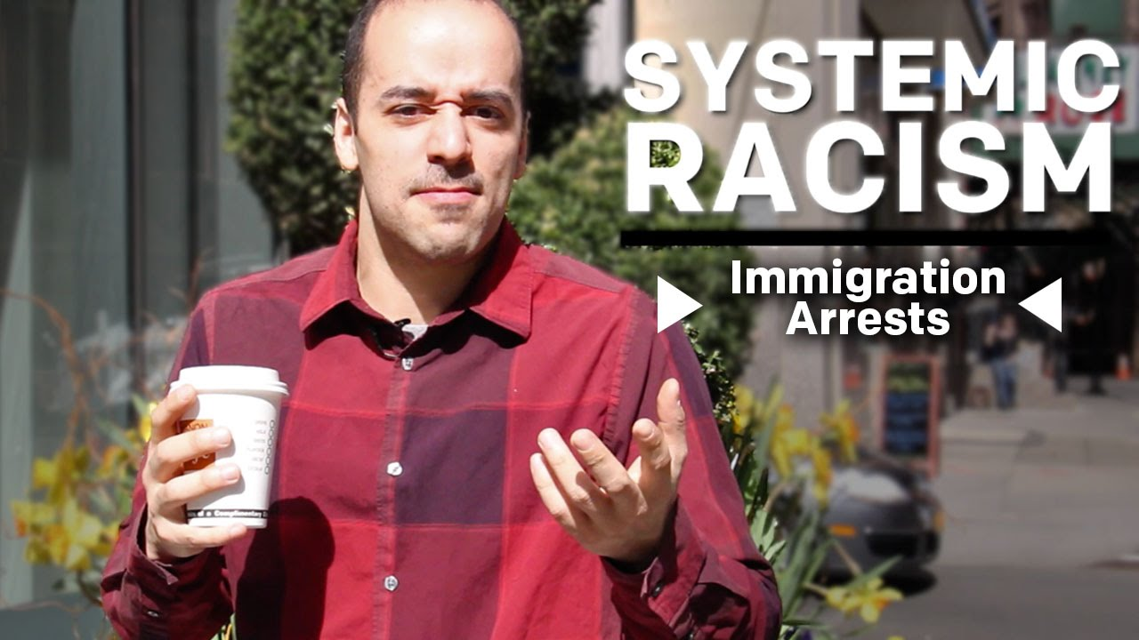 On Attitude, Racism and Immigration