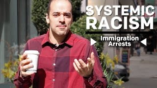 What Is Systemic Racism? - Immigration Policy