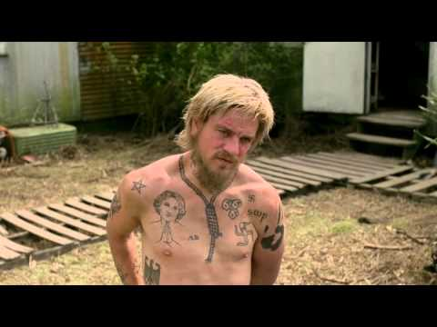 'True Detective' Meets 'The Family Circus' Is Pure Evil Genius