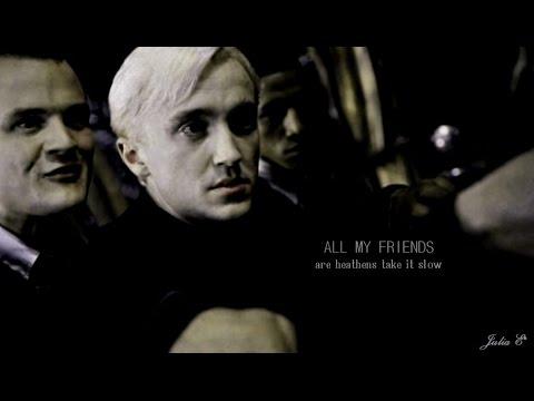 Draco Malfoy | Heathens | FanVideo [Harry Potter]