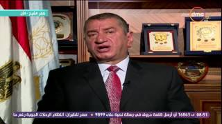 8 الصبح - محافظ كفر الشيخ يكشف تفاصيل أزمة