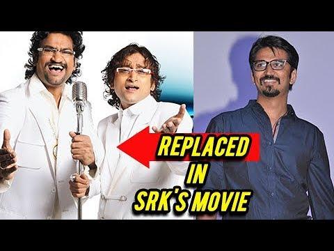 Ajay Atul Replaced Amit Trivedi In Shahrukh Khan's Upcoming Movie   Agneepath & Natrang