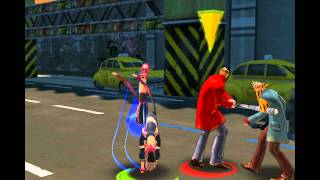 ファイターズクラブ TrailerMovie(ハンゲームフェスティバル2012)