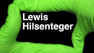 How to Pronounce Lewis Hilsenteger Unbox Therapy YouTuber thumbnail