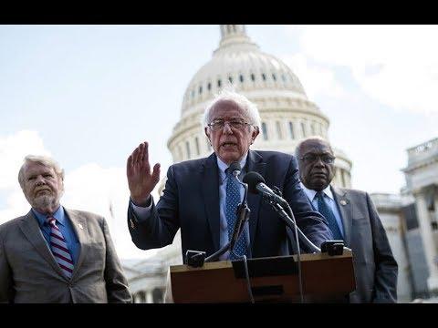 Bernie's Drug Importation Bill Would Save Americans BILLIONS
