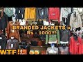 LEATHER JACKETS IN CHEAP PRICE | BEST PLACE FOR LEATHER  STUFF | LEATHER JACKETS IN HYDERABAD