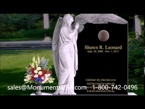 Headstones | Memorials | Headstones | Tombstones | Monuments Shipped To Pedley, CA
