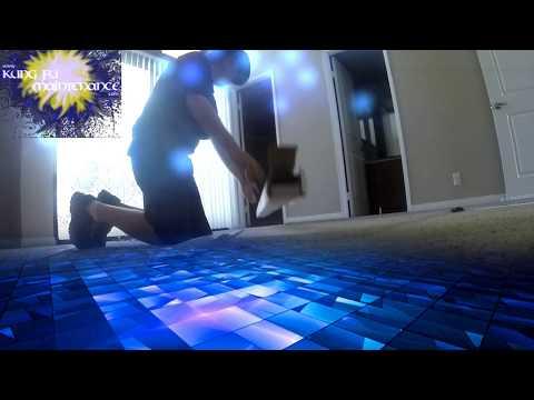 Custom Window Blinds For Vertical Blinds Hitting Wall