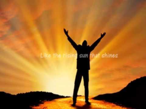 Awakening - Chris Tomlin