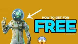 How To Get Leviathan Skin FREE 😱 | Fortnite Battle Royale