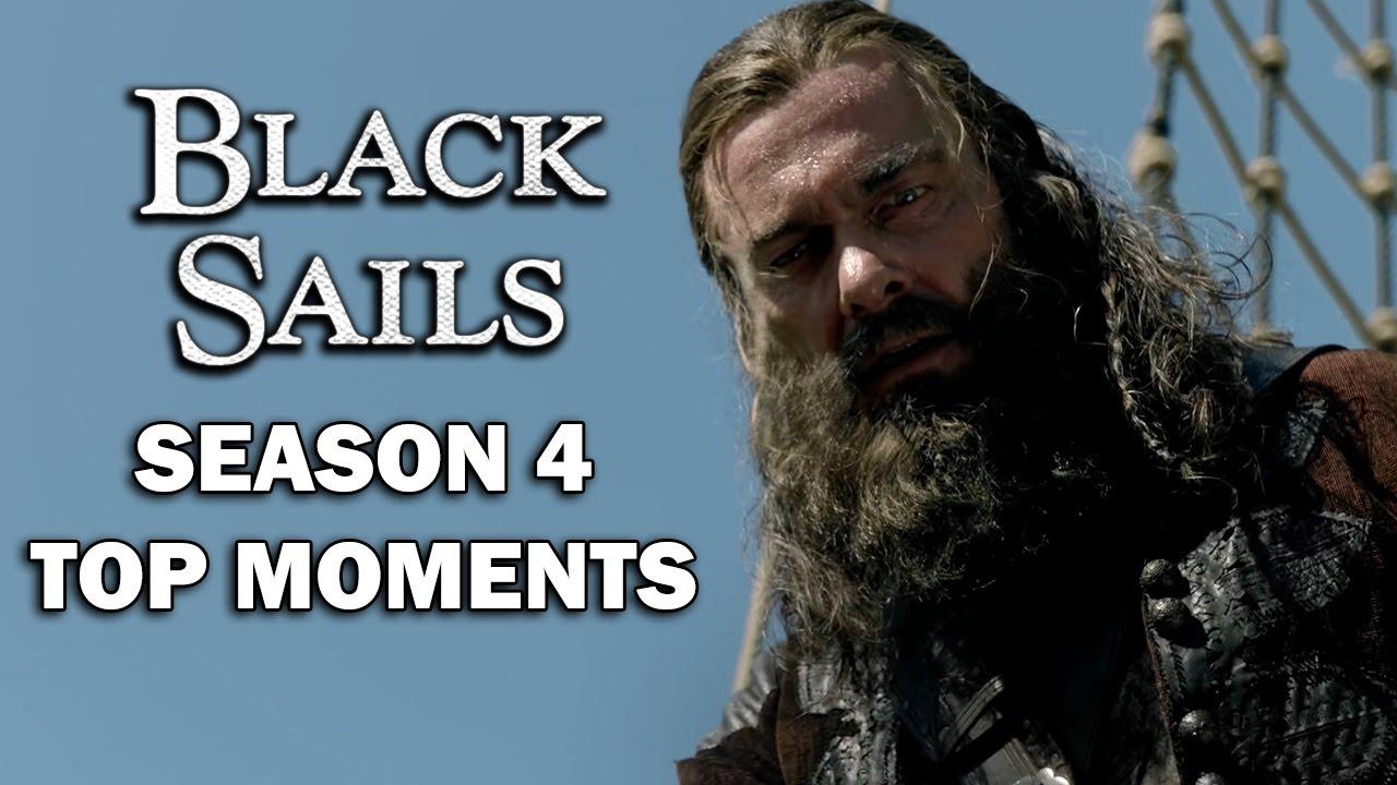 Download Black Sails Season 4 Top Moments