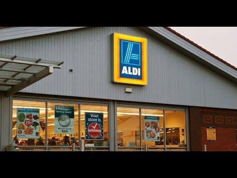 ALDI Finds For November 22 2017 In TX FL OH IL NY States