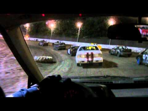 Sycamore Speedway compact 09/17/11