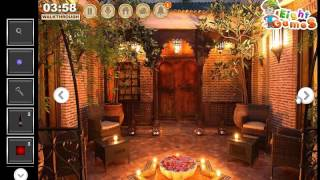 Escape From La Maison Arabe Hotel WalkThrough EightGames
