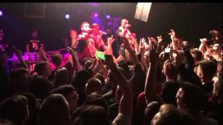 Fler (mit Sentino, Jalil & DJ Gan-G) Live in Berlin 28.02.2016 GUTE QUALITÄT