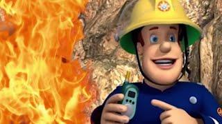 Feuerwehrmann Sam 🔥Wen wirst du anrufen? 📞 Neue Folgen 🔥Zeichentrick für Kinder