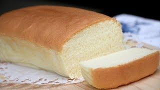 How To Make Jiggly & Fluffy Castella Sponge Cake Recipe