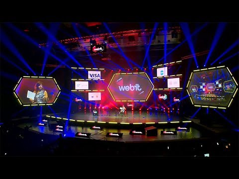 AI Panel Discussion – Dr. Ben Goertzel at the Webit.Festival 2019