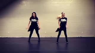 Mi Gente Dance Choreography
