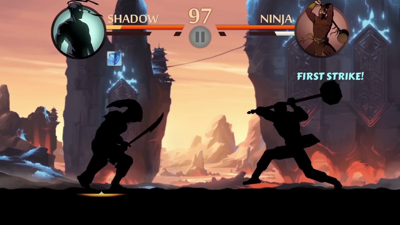 download shadow fight 2 special edition revdl.com