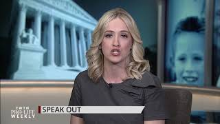 Speak Out: Cuomo Celebrates Abortion Legislation