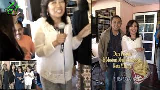 DARA PUSPITA - SURABAYA (di MMI MALANG)