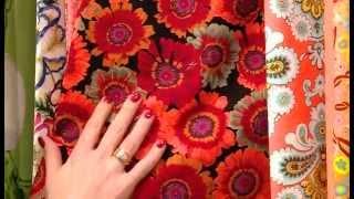 видео Купить ткань марлевка оптом и в розницу