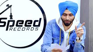 Preet Hundal | Oh.. Shitt to Oh.. Chitt | Speed Records