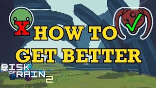 When to farm? When to spawn boss? - TIPS & TRICKS (Risk of Rain 2)