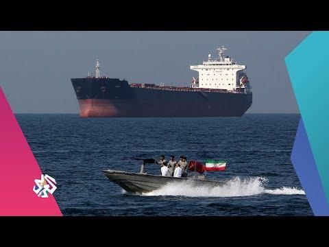 للخبر بقية | إيران والغرب .. التوتر على سواحل الخليج