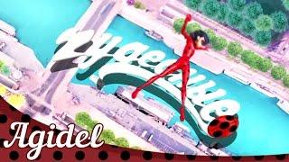 Чудесные Истории о Ледибаг и Коте Нуаре Miraculous Ladybug [Russian Opening Creditless Instrumental]