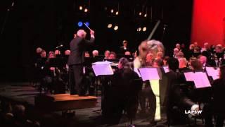 Persepolis Bazaar for Concert Band by Charles Fernandez