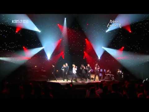 BoA(보아) - COPY & PASTE - live