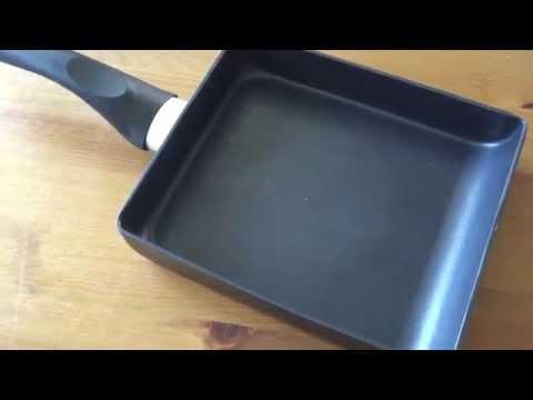 ibili-tamagoyaki-pfanne---wie-gut-ist-sie?