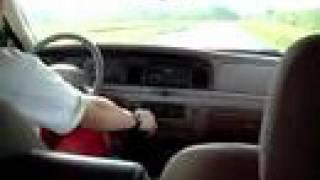 Форд Краун Вікторія 5 ступінчаста механічна