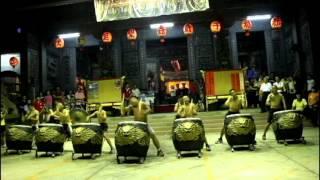 Repeat youtube video 九天太子極限環台賽-台南西港站-第一段