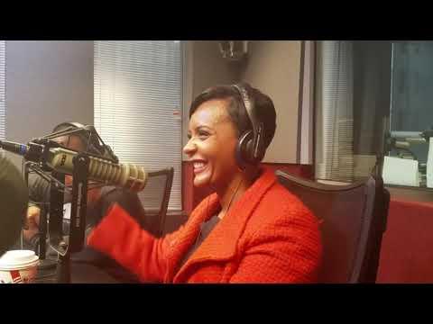 Atlanta Mayor elect Keisha Lance Bottoms