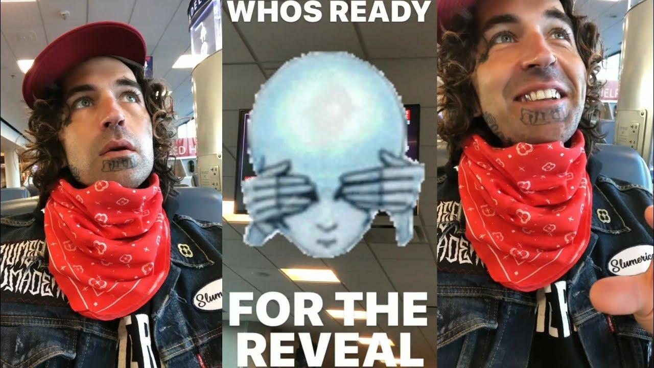 Yelawolf Reacts To CNN Headline About Stella Immanuel & Donald Trump    Alien DNA & Demon Sex