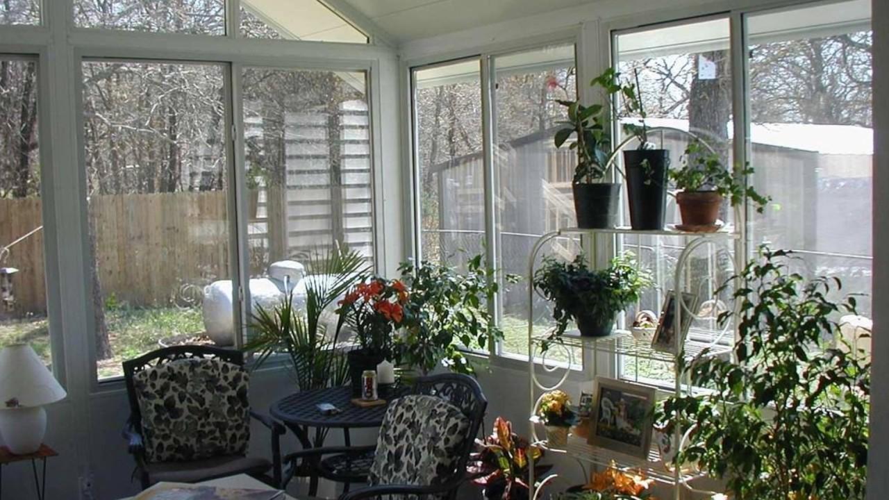 Sliding Window Sunroom Addition Dallas Tx Contractor Sunshine Sunrooms